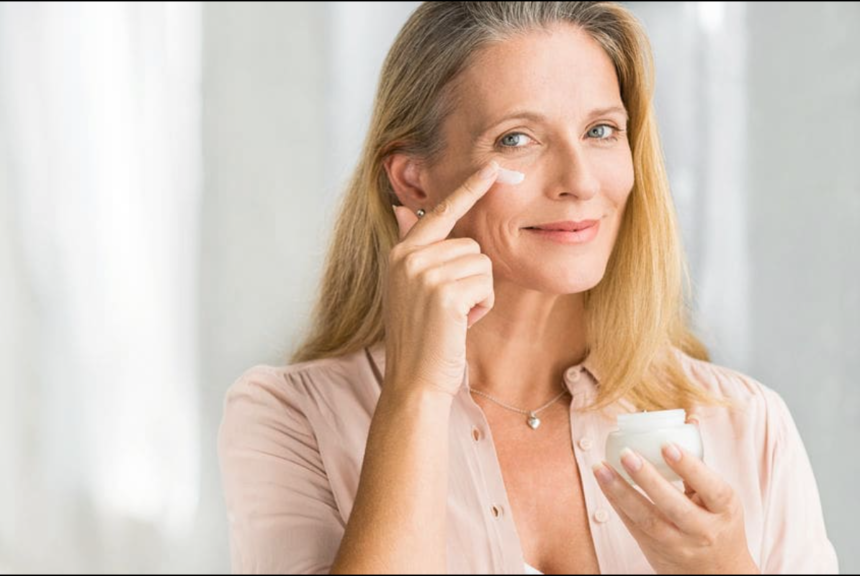 Dry Winter Skin?  Change your facial skincare routine!